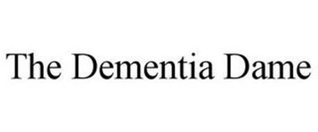 THE DEMENTIA DAME