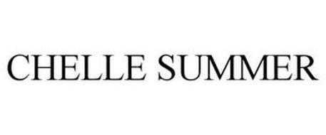 CHELLE SUMMER