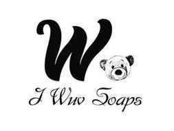 W I WUV SOAPS