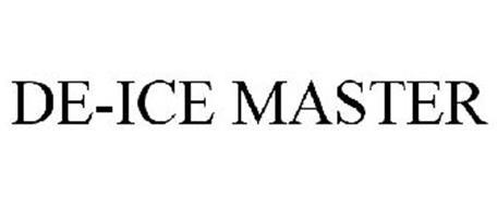 DE-ICE MASTER