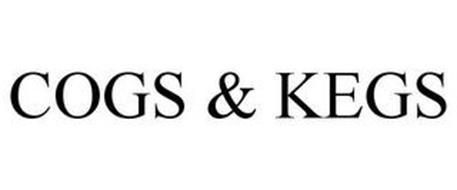 COGS & KEGS