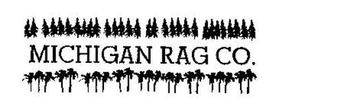 MICHIGAN RAG CO.