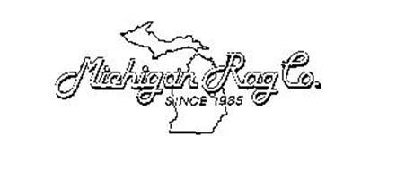 MICHIGAN RAG CO. SINCE 1985