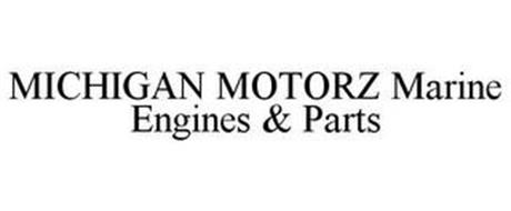 MICHIGAN MOTORZ MARINE ENGINES & PARTS