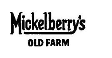 MICKELBERRY'S OLD FARM
