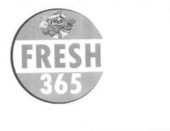 FRESH 365