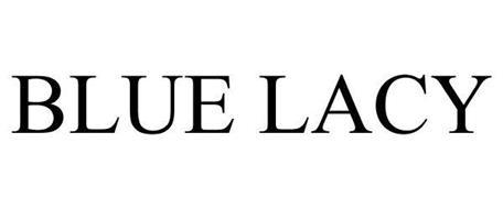 BLUE LACY
