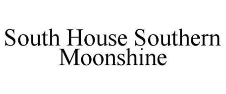 SOUTH HOUSE SOUTHERN MOONSHINE