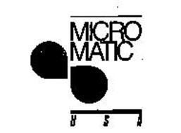 MICRO MATIC USA