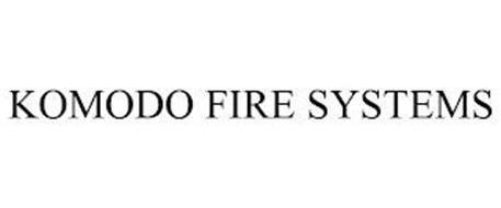 KOMODO FIRE SYSTEMS