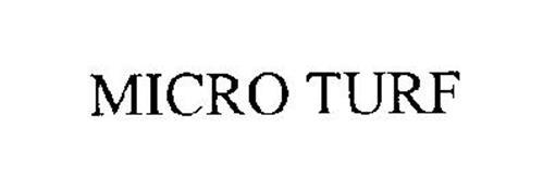MICRO TURF