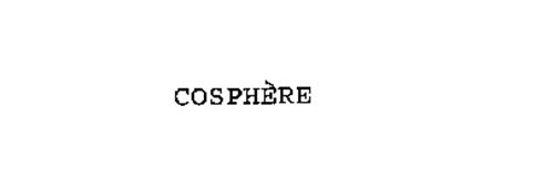COSPHERE