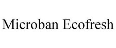 MICROBAN ECOFRESH