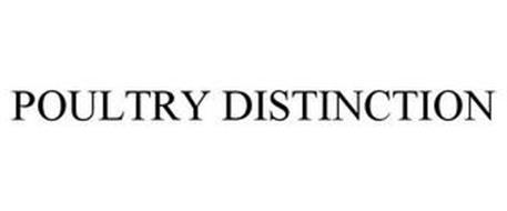 POULTRY DISTINCTION