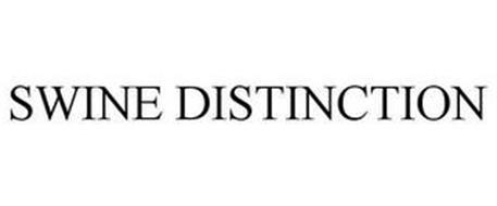 SWINE DISTINCTION