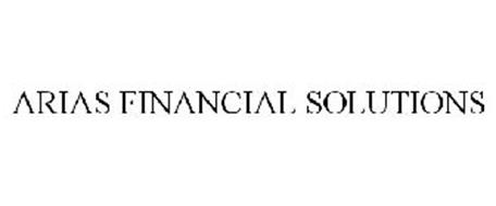 ARIAS FINANCIAL SOLUTIONS
