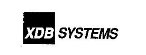 XDB SYSTEMS