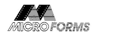 M MICRO FORMS