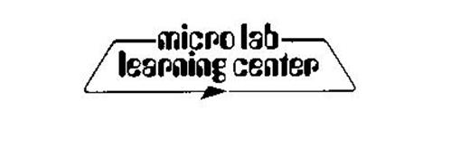 MICROLAB LEARNING CENTER