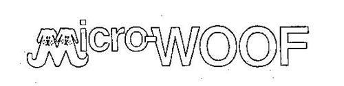 MICRO-WOOF
