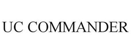 UC COMMANDER
