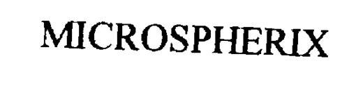 MICROSPHERIX