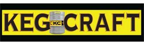 KEG ENT R ERS KC CRAFT