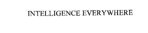 INTELLIGENCE EVERYWHERE