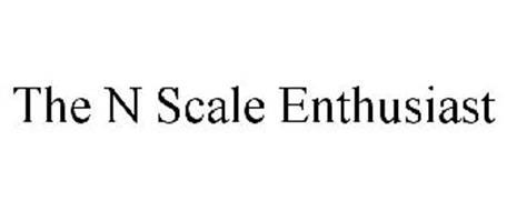 NSCALE ENTHUSIAST