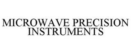 MICROWAVE PRECISION INSTRUMENTS