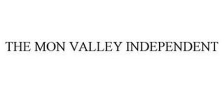 THE MON VALLEY INDEPENDENT