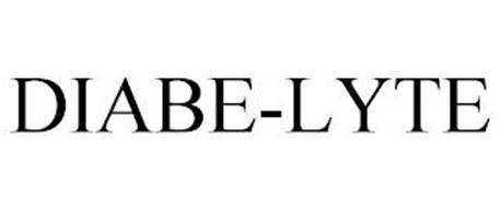 DIABE-LYTE
