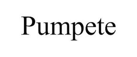 PUMPETE