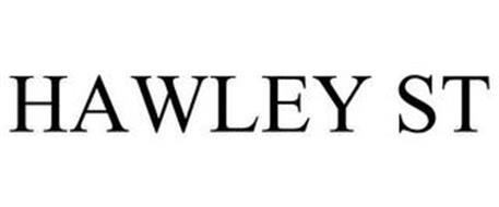 HAWLEY ST
