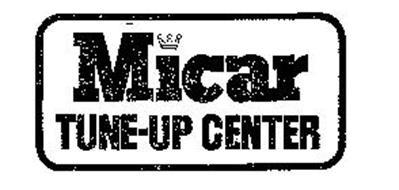 MICAR TUNE-UP CENTER