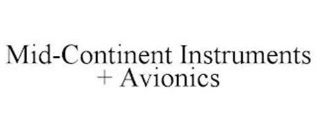 MID-CONTINENT INSTRUMENTS + AVIONICS