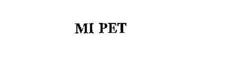 MI PET