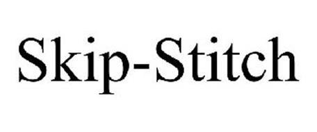 SKIP-STITCH