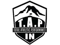 T.A.P TOTAL ATHLETIC PERFORMANCE IN