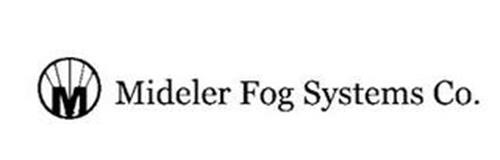 M MIDELER FOG SYSTEMS CO.