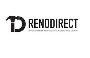 RD RENODIRECT PROVIDED BY MID-ISLAND MORTGAGE CORP.