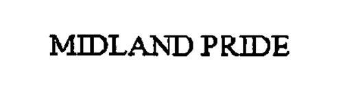 MIDLAND PRIDE