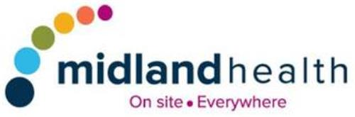 MIDLAND HEALTH ON SITE · EVERYWHERE