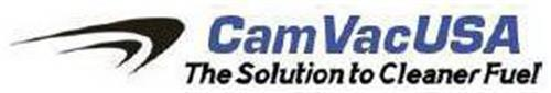 CAMVACUSA THE SOLUTION TO CLEANER FUEL