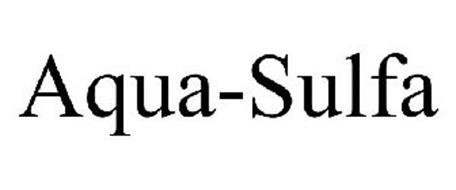 AQUA-SULFA