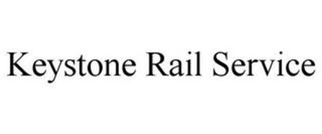KEYSTONE RAIL SERVICE