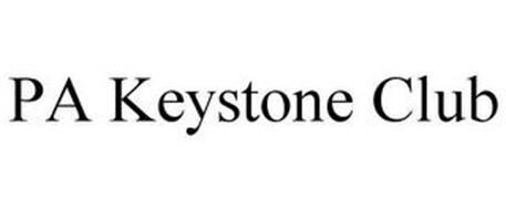 PA KEYSTONE CLUB