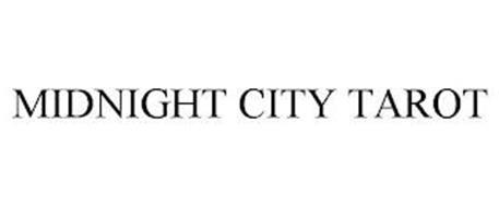 MIDNIGHT CITY TAROT