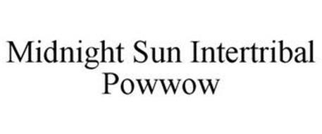 MIDNIGHT SUN INTERTRIBAL POWWOW