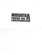 MIDSOUTH PAVING, INC. AN OLDCASTLE COMPANY